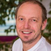 Tierarzt Peter Lauer